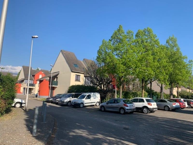 Verkauf wohnung Saint-martin-d'hères 189000€ - Fotografie 18
