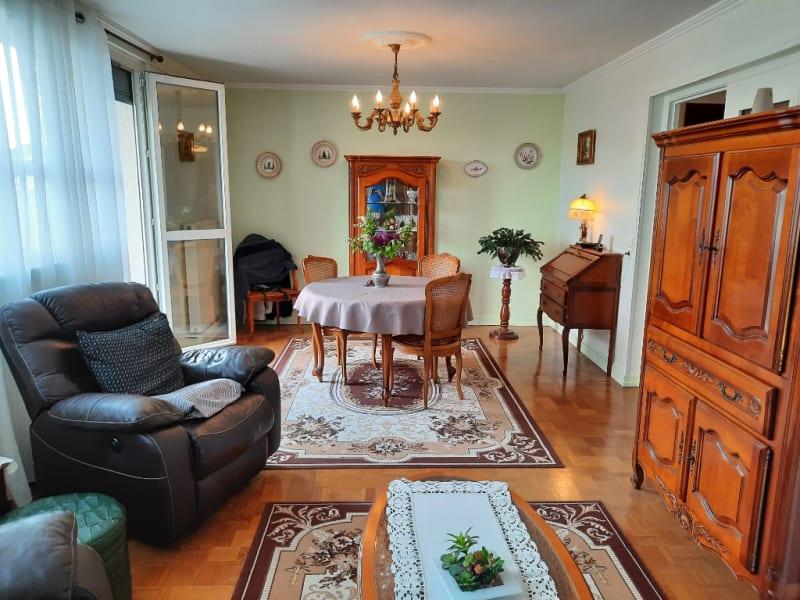 Sale apartment Pontoise 220000€ - Picture 3