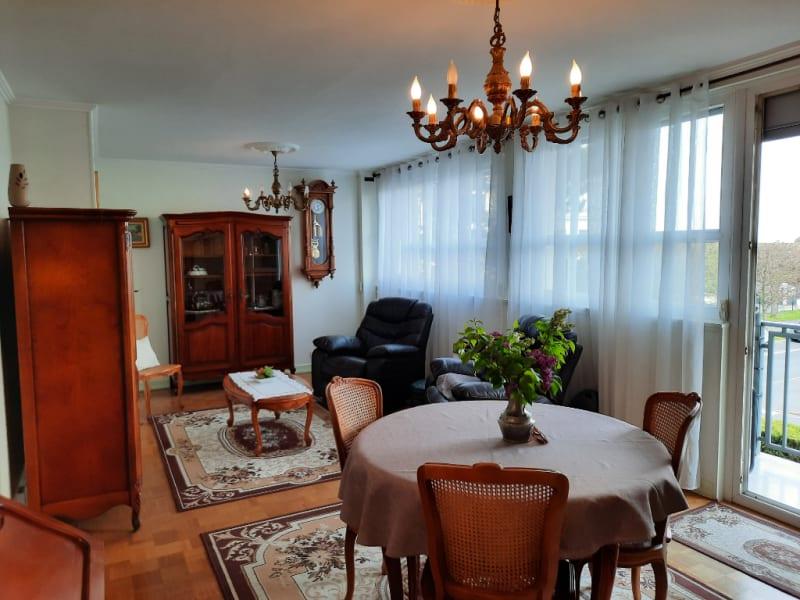 Sale apartment Pontoise 220000€ - Picture 4