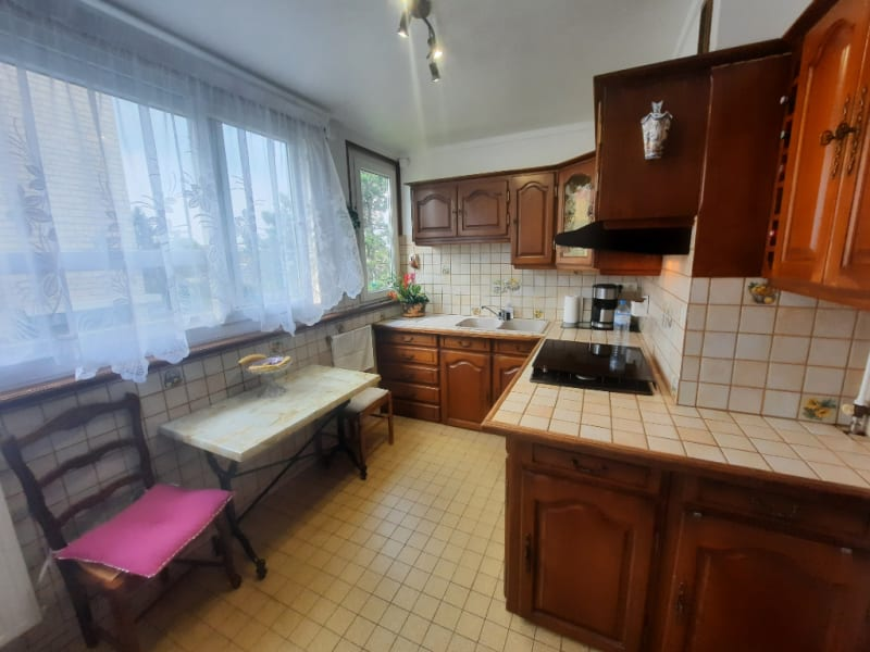 Sale apartment Pontoise 220000€ - Picture 5