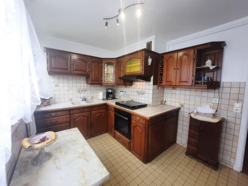 Sale apartment Pontoise 220000€ - Picture 6