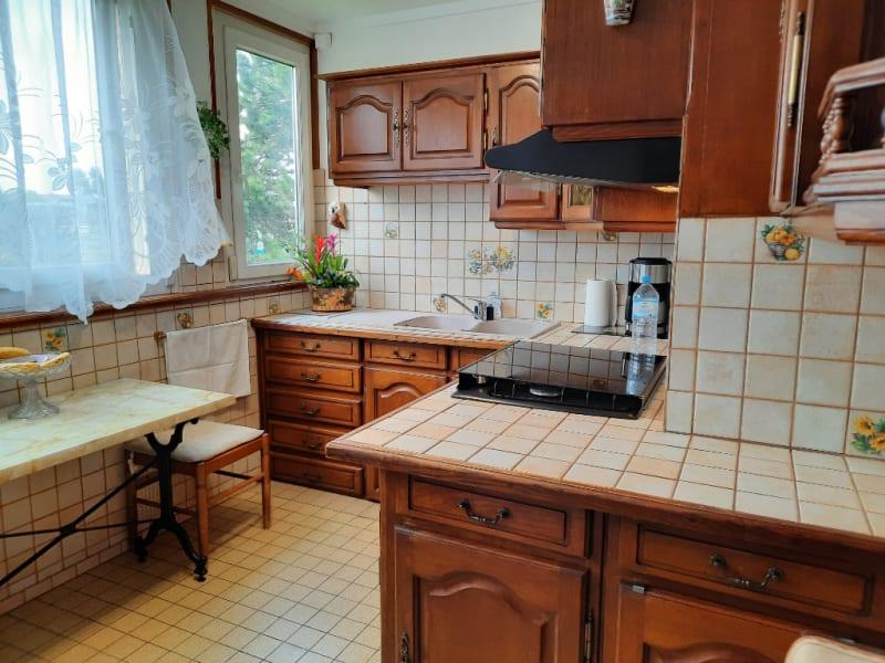 Sale apartment Pontoise 220000€ - Picture 7