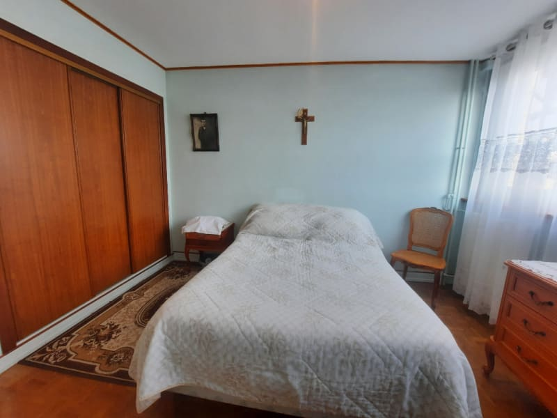 Sale apartment Pontoise 220000€ - Picture 11