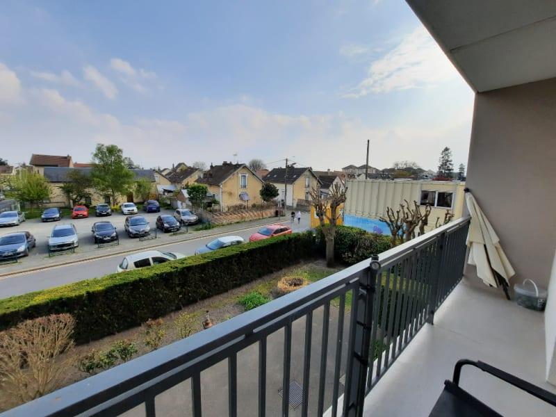 Sale apartment Pontoise 220000€ - Picture 12