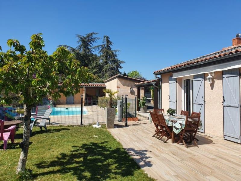 Sale house / villa Launac 271700€ - Picture 3