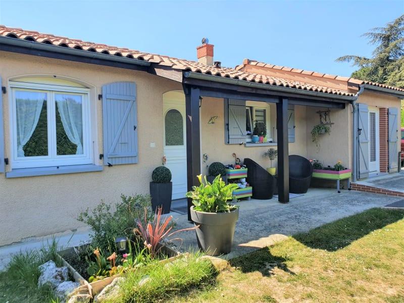 Sale house / villa Launac 271700€ - Picture 4