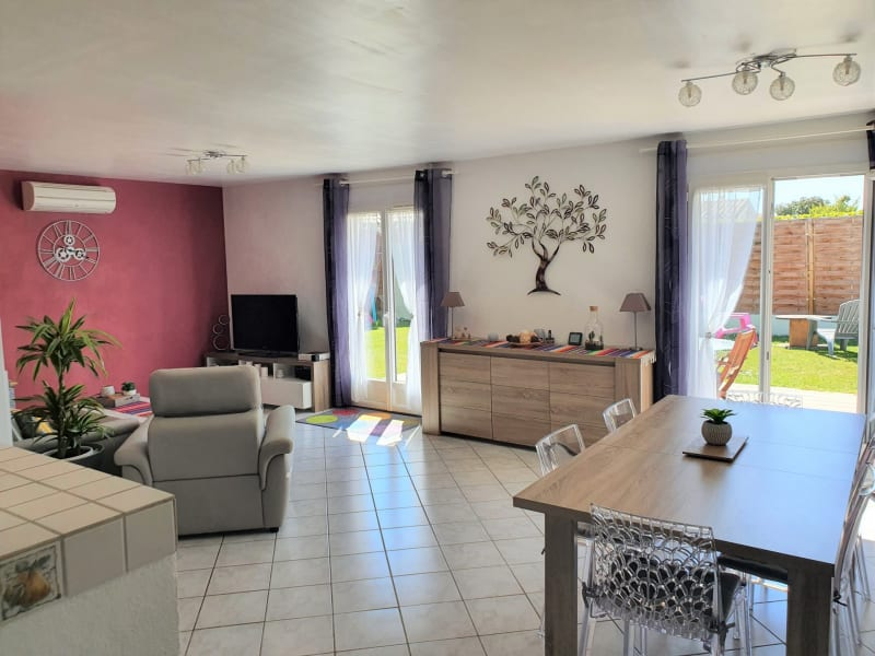 Sale house / villa Launac 271700€ - Picture 6