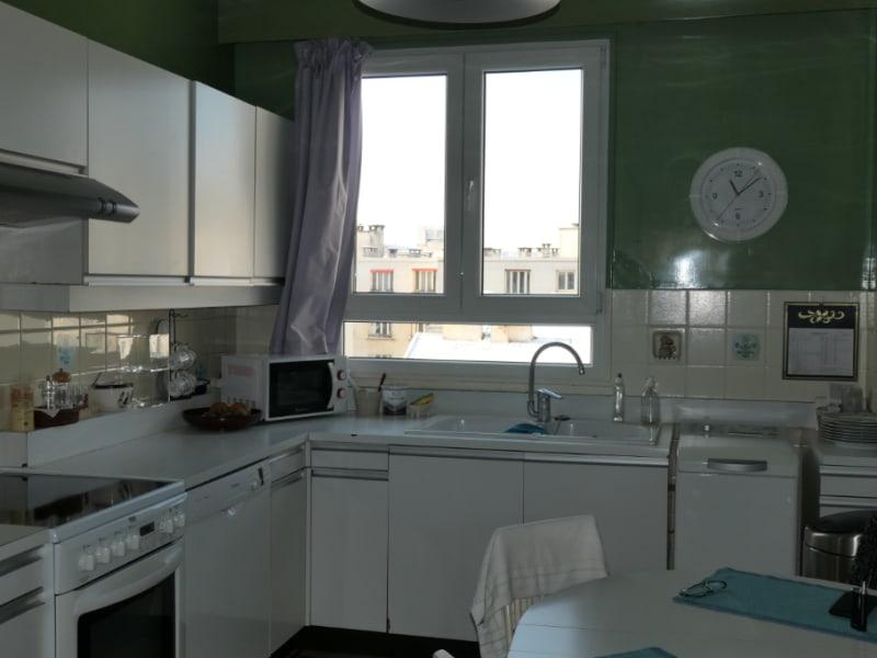 Verkauf von luxusobjekt wohnung Boulogne billancourt 859000€ - Fotografie 5
