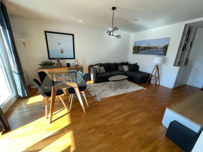 Verkauf wohnung Boulogne billancourt 705000€ - Fotografie 1
