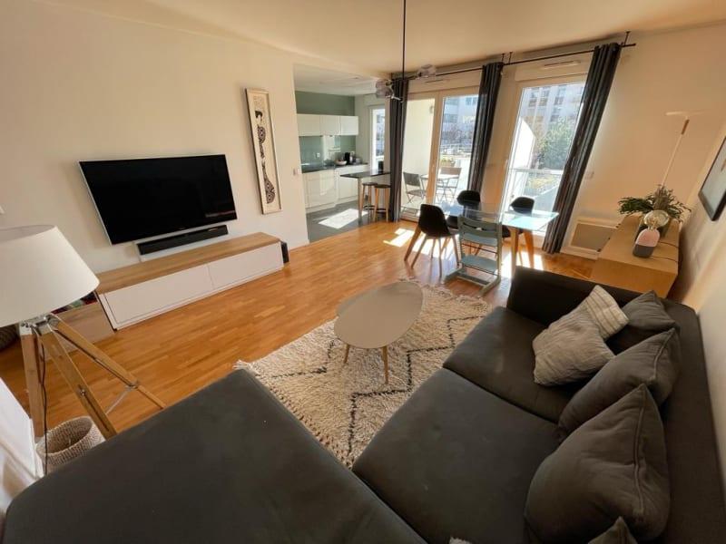 Verkauf wohnung Boulogne billancourt 705000€ - Fotografie 2