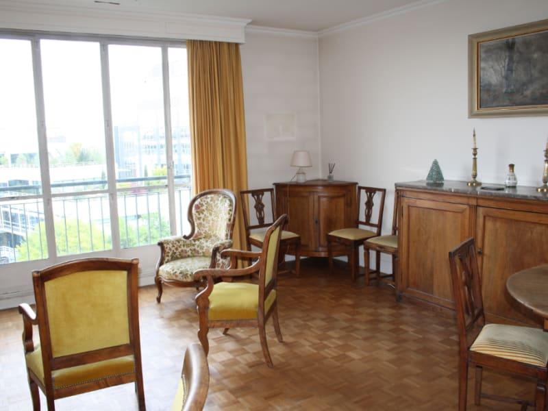 Verkauf wohnung Boulogne billancourt 854000€ - Fotografie 3