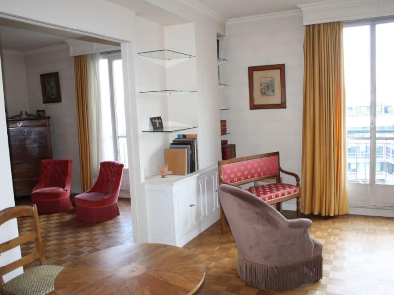 Verkauf wohnung Boulogne billancourt 854000€ - Fotografie 4
