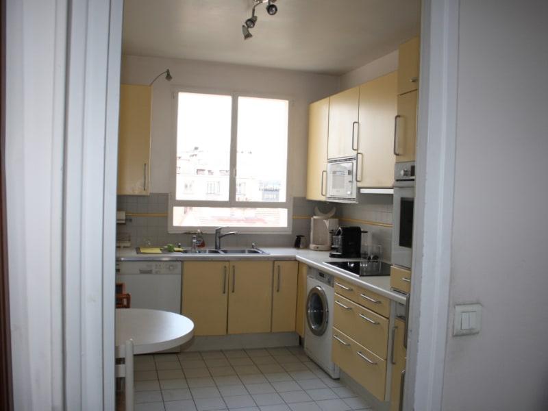 Verkauf wohnung Boulogne billancourt 854000€ - Fotografie 8