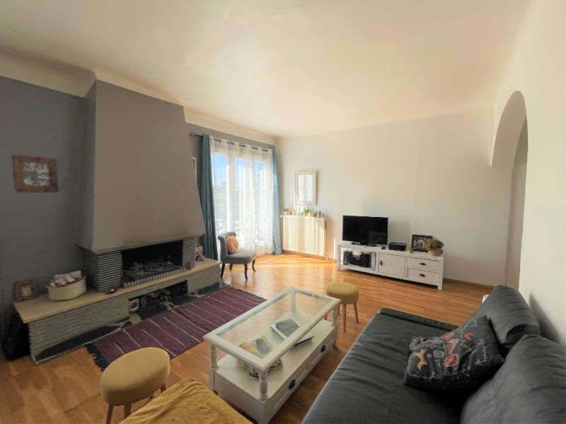 Sale house / villa Bezons 455800€ - Picture 1
