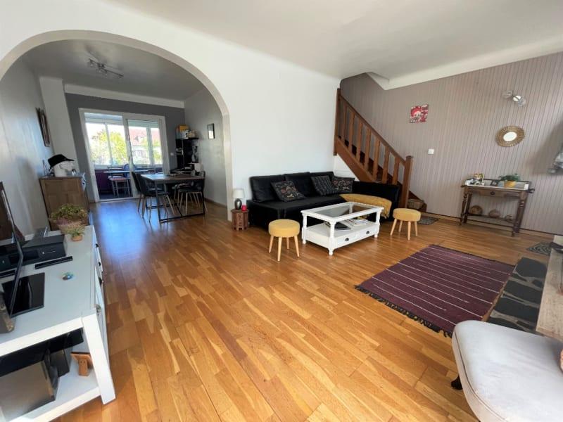 Sale house / villa Bezons 455800€ - Picture 2