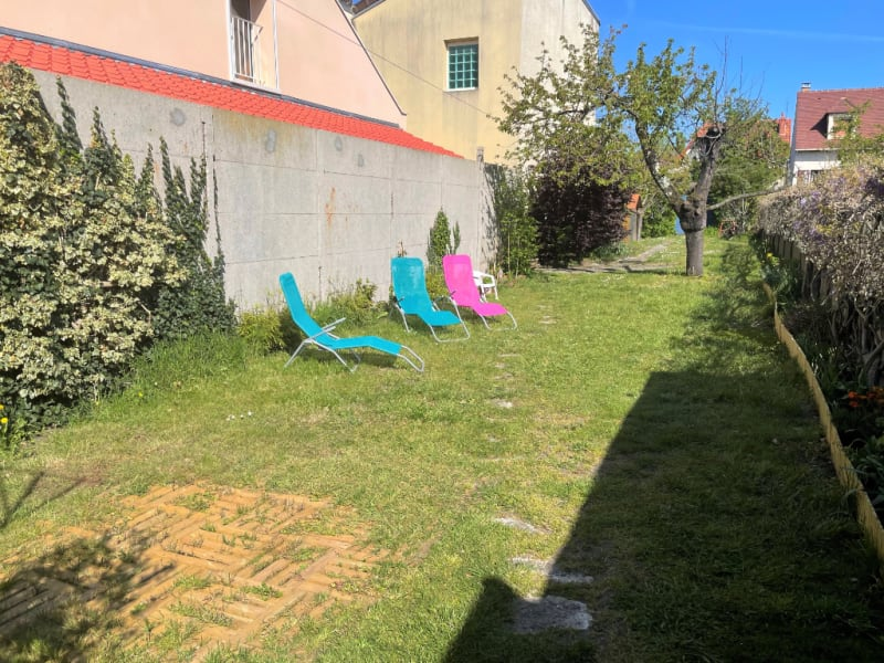 Sale house / villa Bezons 455800€ - Picture 9