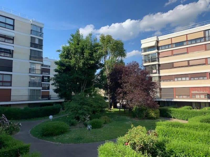 Vente appartement Fontenay le fleury 243800€ - Photo 1