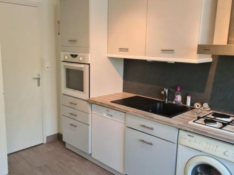 Vente appartement Fontenay le fleury 180000€ - Photo 4