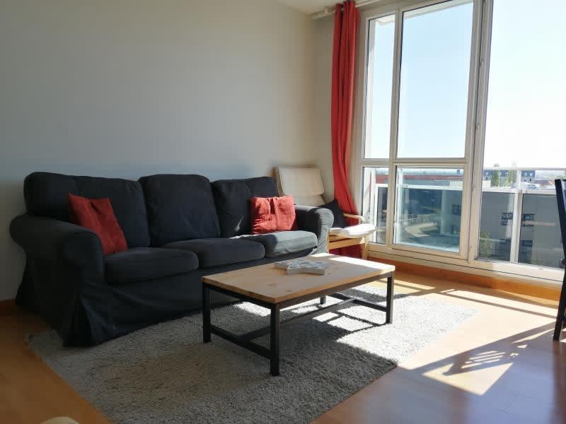 Sale apartment Fontenay le fleury 187000€ - Picture 1