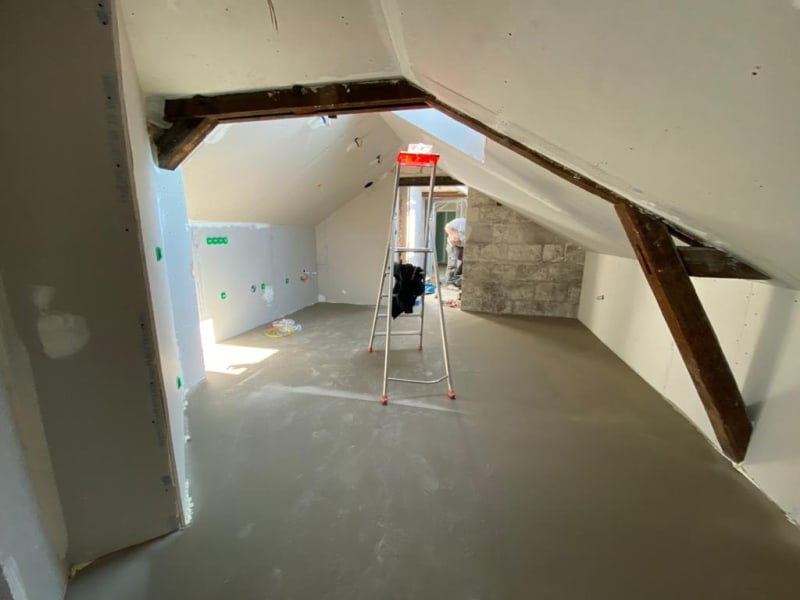 Vente appartement Angers 176000€ - Photo 2