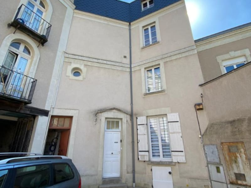 Vente appartement Angers 176000€ - Photo 6