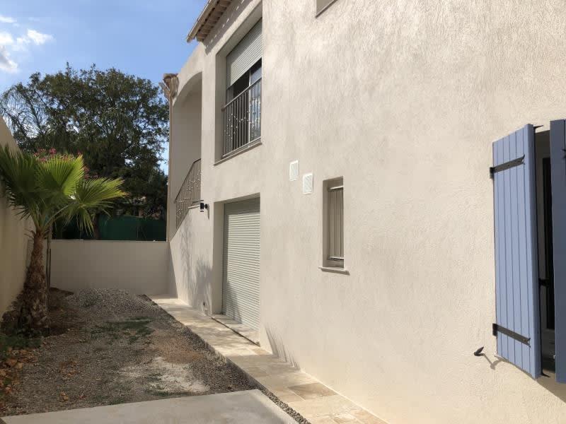 Vente appartement St maximin la ste baume 220000€ - Photo 3