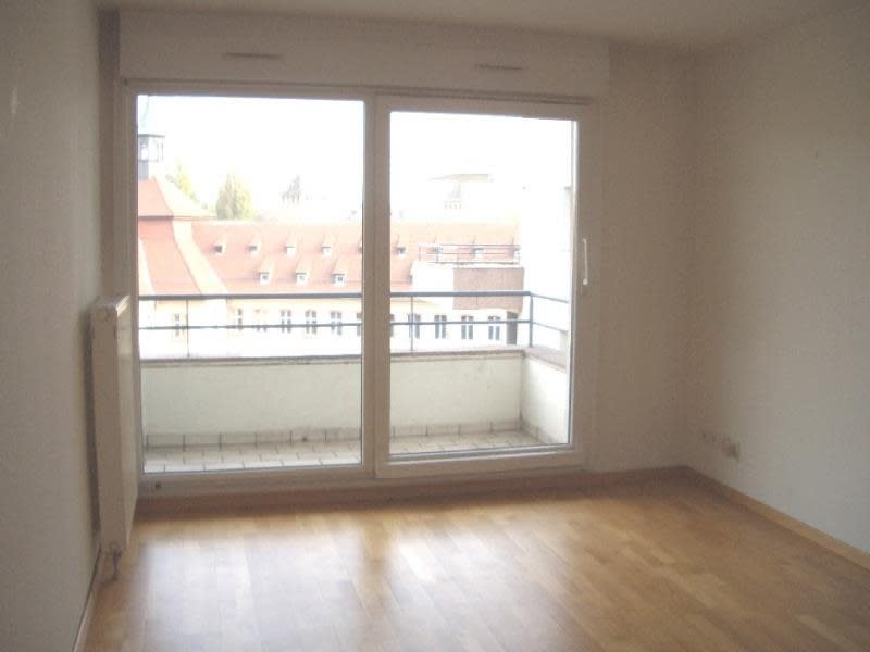 Location appartement Strasbourg 715€ CC - Photo 2