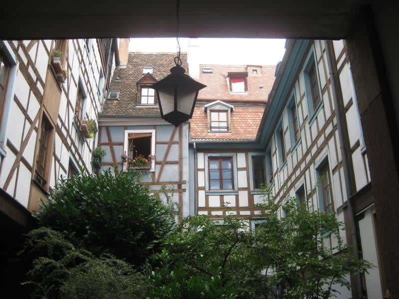 Location appartement Strasbourg 540€ CC - Photo 1