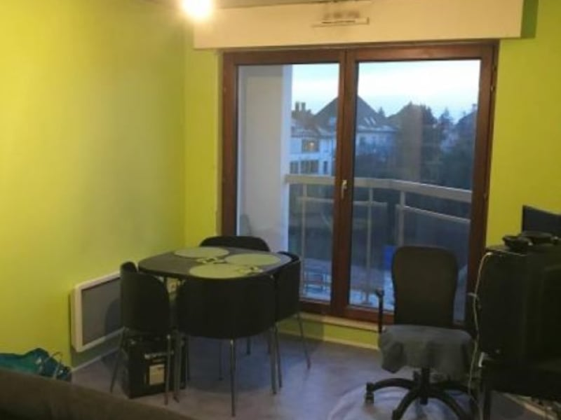 Location appartement Strasbourg 362€ CC - Photo 1