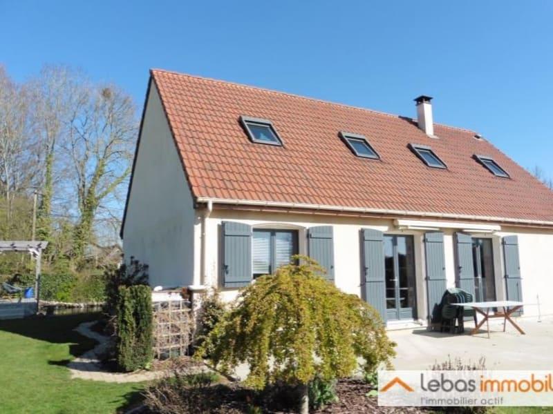Vente maison / villa Totes 235500€ - Photo 1