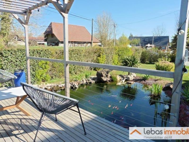 Vente maison / villa Totes 235500€ - Photo 5