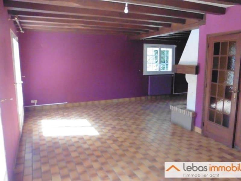 Vente maison / villa Totes 198900€ - Photo 3