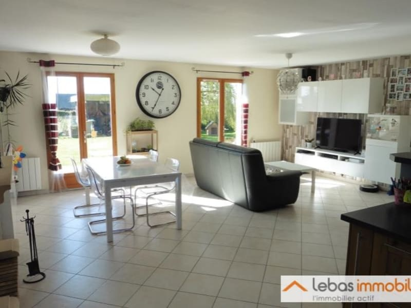 Vente maison / villa Yerville 235 500€ - Photo 2