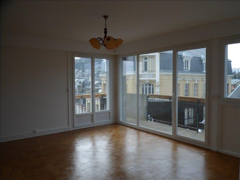 Location appartement Fecamp 610€ CC - Photo 1