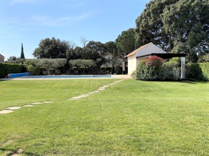 Sale house / villa Villeneuve les avignon 820000€ - Picture 2