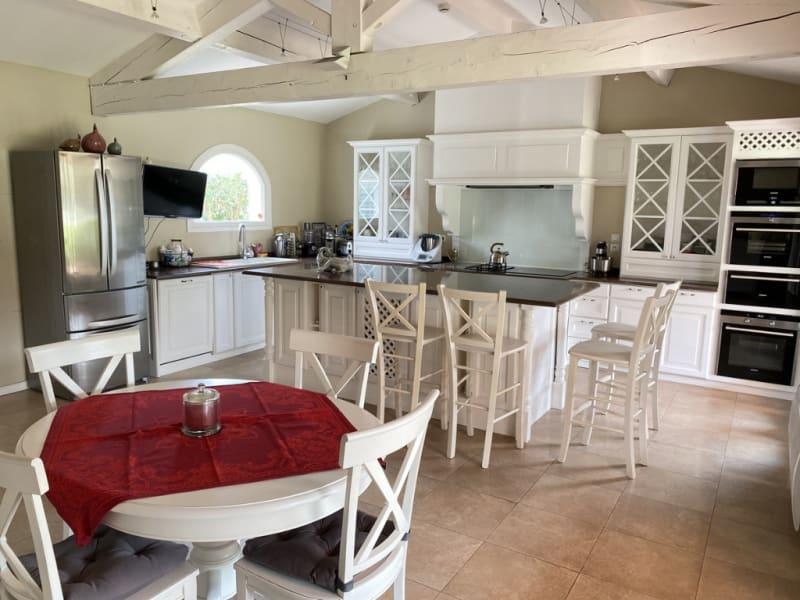 Sale house / villa Villeneuve les avignon 820000€ - Picture 4