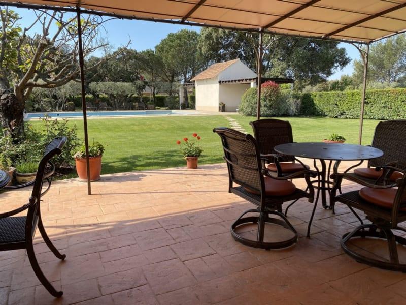Sale house / villa Villeneuve les avignon 820000€ - Picture 6