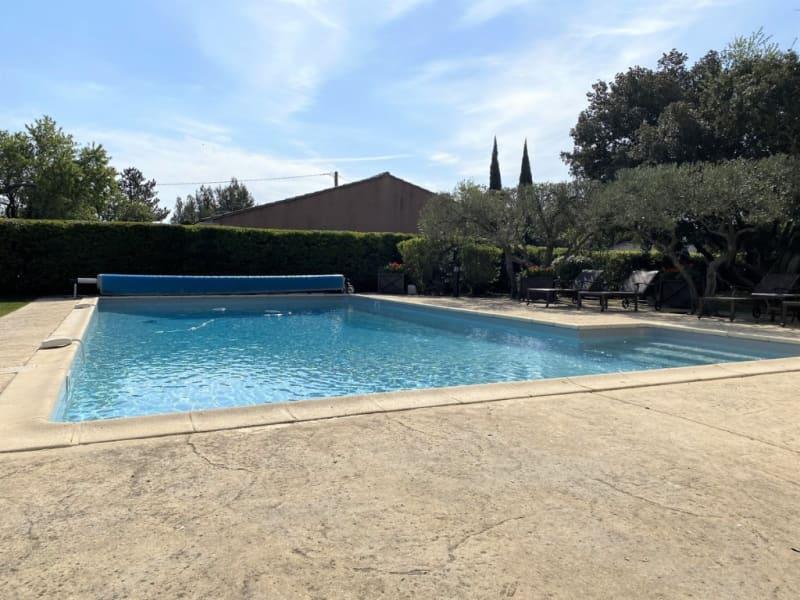 Sale house / villa Villeneuve les avignon 820000€ - Picture 10