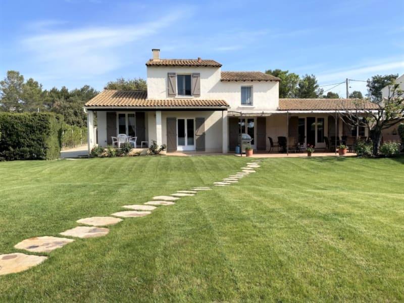 Sale house / villa Villeneuve les avignon 820000€ - Picture 11