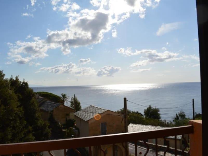 Rental apartment Erbalunga 650€ CC - Picture 1