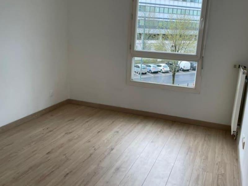 Vente appartement Massy 275000€ - Photo 4