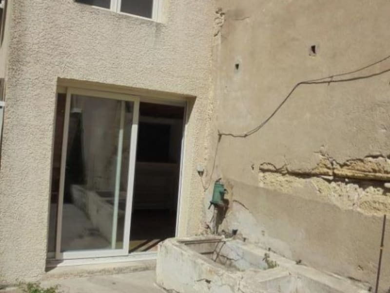 Rental apartment Lunel 630€ CC - Picture 1
