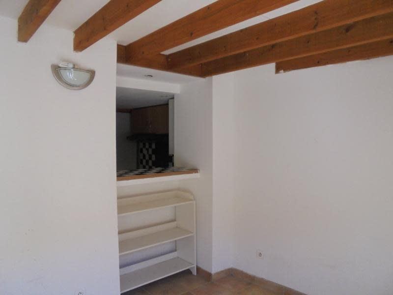 Rental apartment Lunel 630€ CC - Picture 3