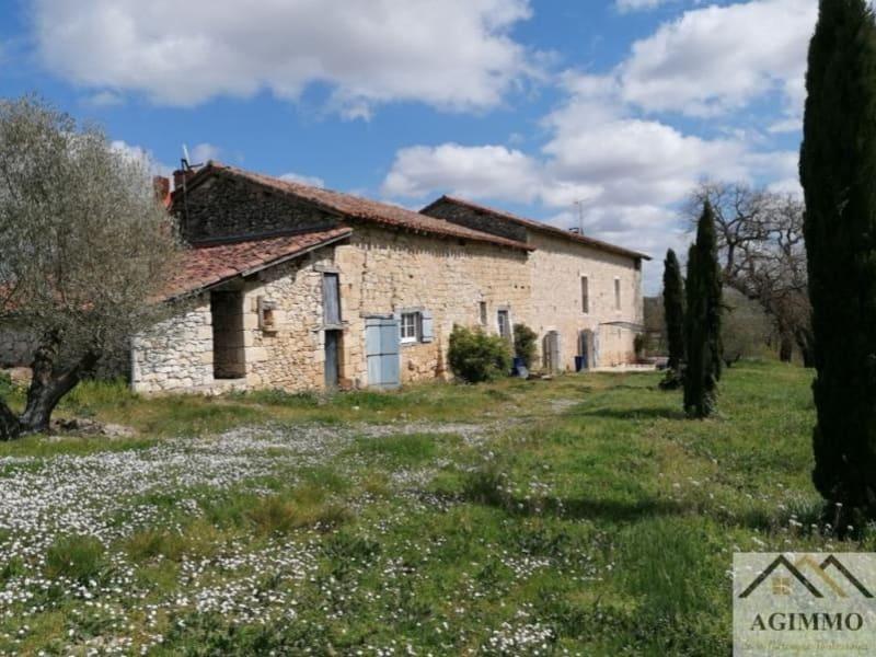 Vente maison / villa Mauvezin 395000€ - Photo 1