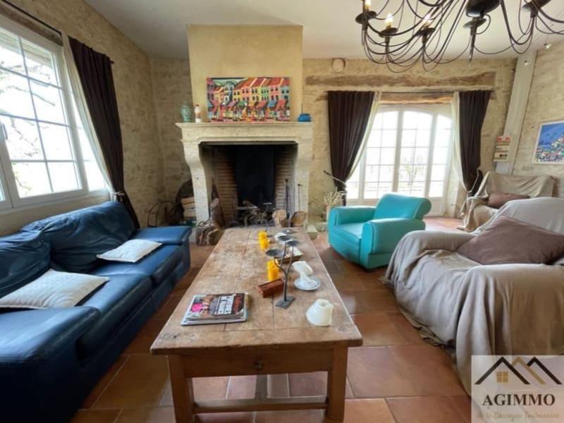 Vente maison / villa Mauvezin 395000€ - Photo 2