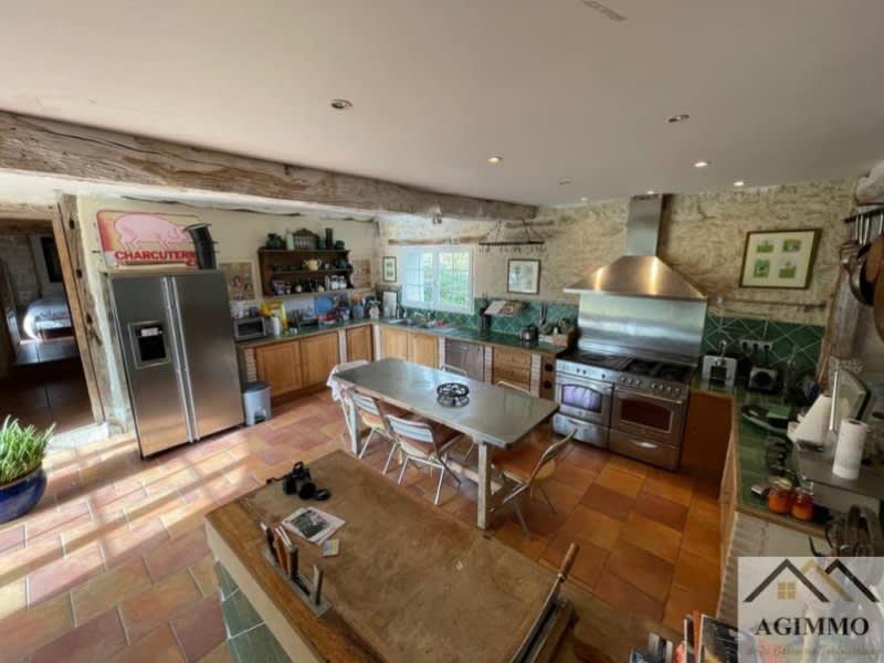 Vente maison / villa Mauvezin 395000€ - Photo 3