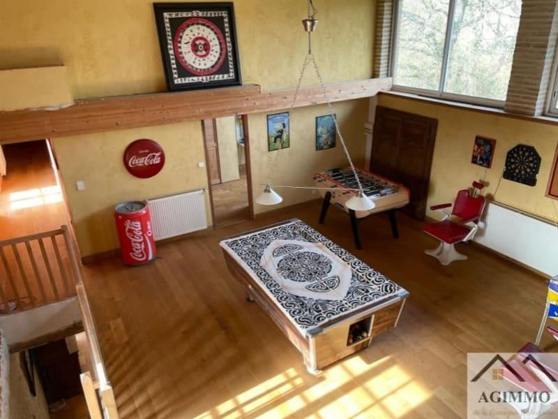 Vente maison / villa Mauvezin 395000€ - Photo 5