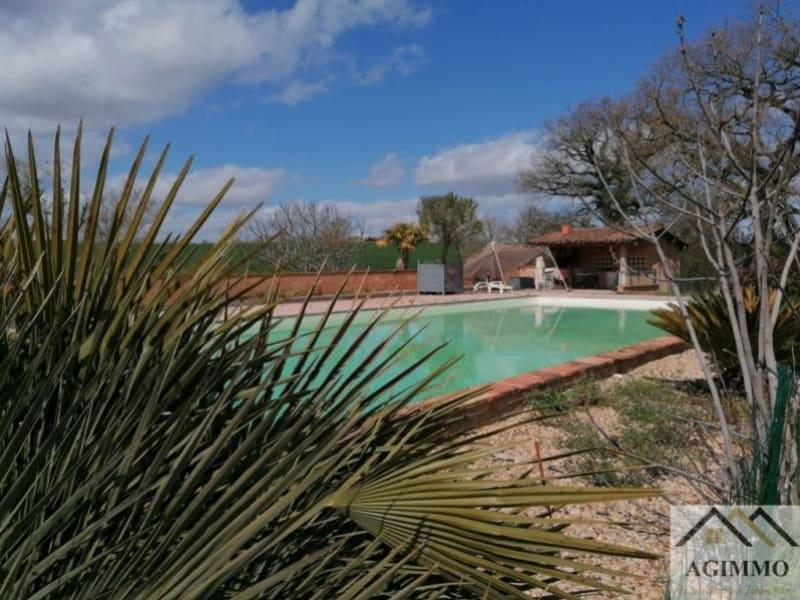 Vente maison / villa Mauvezin 395000€ - Photo 7