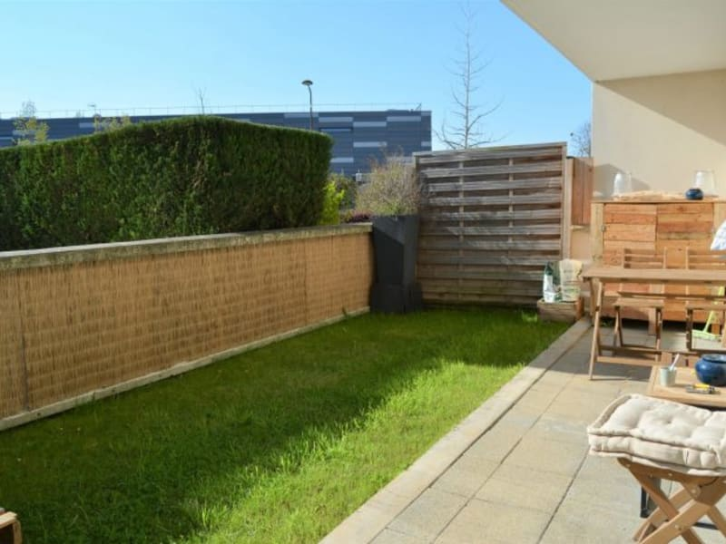 Sale apartment Châtenay-malabry 292000€ - Picture 1
