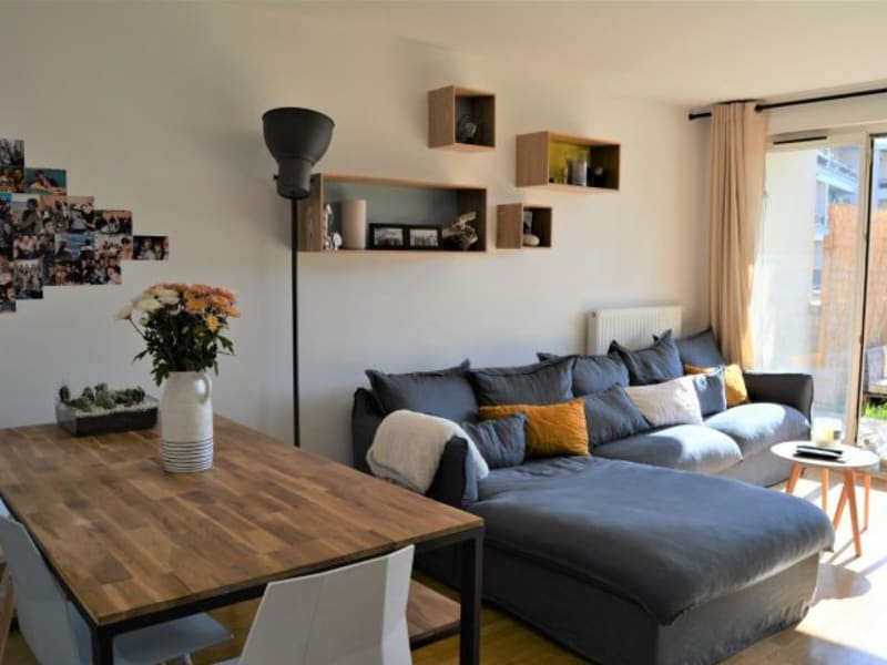 Sale apartment Châtenay-malabry 292000€ - Picture 2